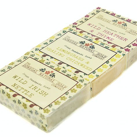 The Donegal Natural Soap Company | Irish Inspiration