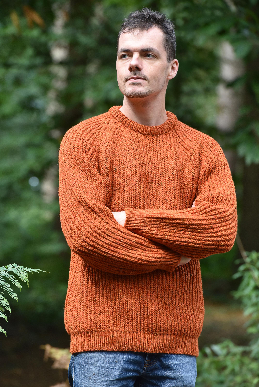 Irish Inspiration | Sweaters Wool Socks Grandad Shirts