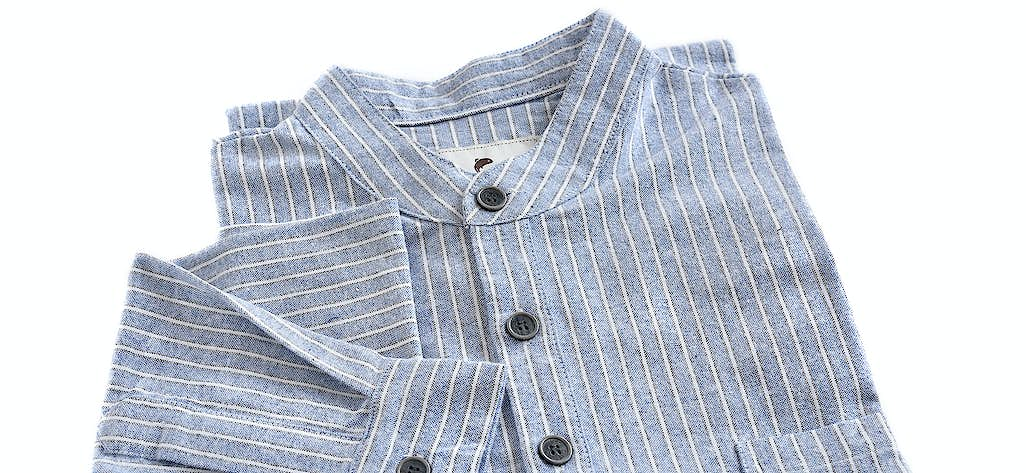 70336a551e Lee Valley Brushed Cotton NIGHTSHIRT - Blarney Stone