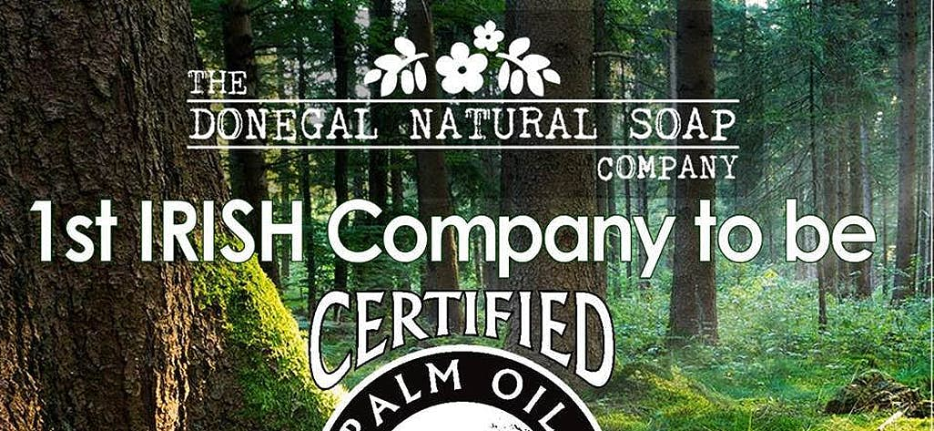 donegal natural soap company