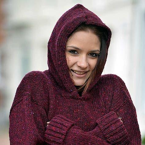 Irish woollen knitwear for women 84b8e0bc7