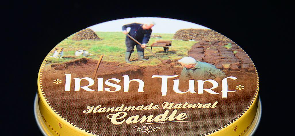 Killarney Scented Candles Irish Inspiration
